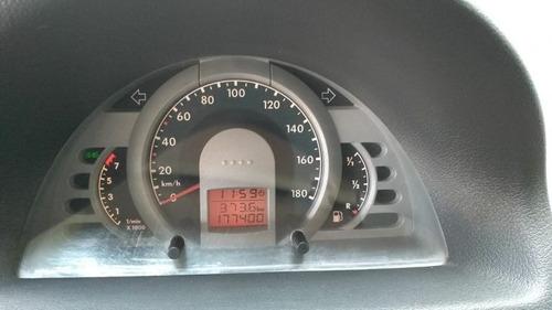 volkswagen gol 2006 cinza flex