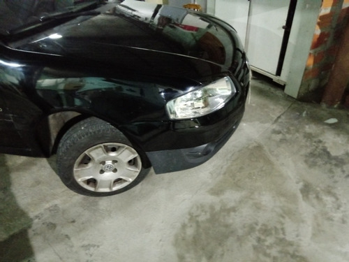 volkswagen gol 2008 1.0 plus total flex 3p
