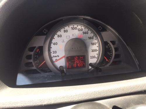 volkswagen gol 2009 power 1.6l nafta 3 puertas