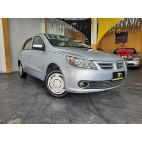 Volkswagen Gol 2011 1.0 Trend Total Flex 5p