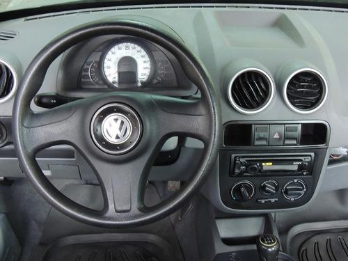 volkswagen gol 2011 1.4 n 5p dh aa cc aux san blas auto