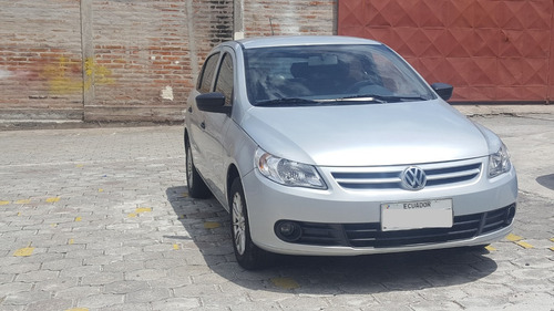 volkswagen gol 2012 power plus ac 1.6