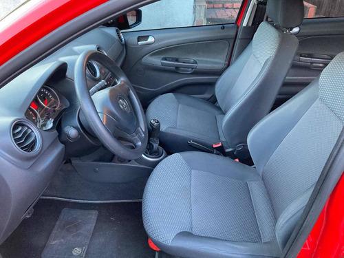 volkswagen gol 2013 1.6 comfortline 99 hp