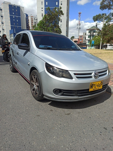 volkswagen gol 2013 1.6 power 101 hp