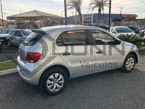 volkswagen gol - 2014/2015 1.6 mi city 8v flex 4p manual