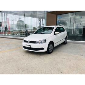 Volkswagen Gol 2016 5p Cl Ac Mt 5ptas