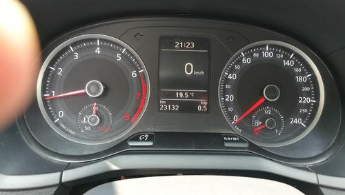 volkswagen gol 2017 trendline aire dh perfectas condiciones