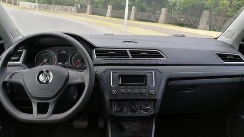 volkswagen gol 2018 trendline i-motion automático hatchback