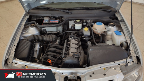 volkswagen gol 5 puertas 1.4 power
