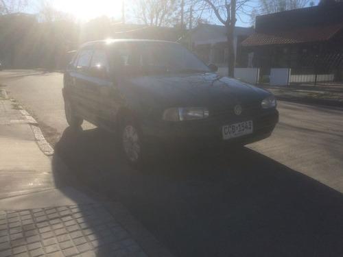 volkswagen gol 5 puertas retira con u$d 2900 se lo lleva
