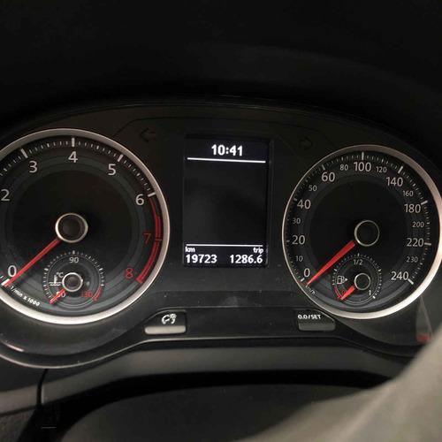 volkswagen gol 5p trendline l4/1.6 man