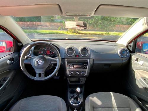 volkswagen gol automatico 1.6