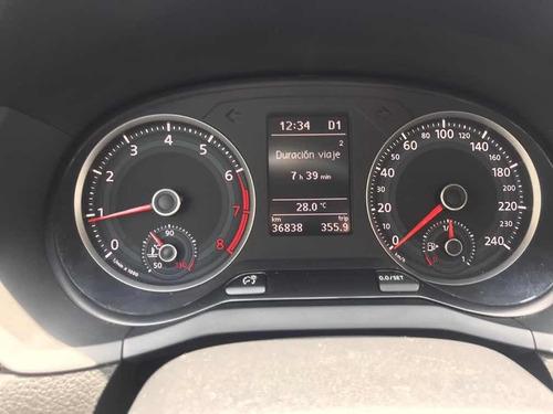 volkswagen gol automático