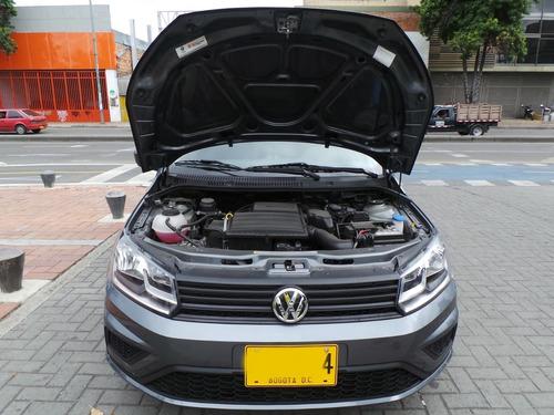 volkswagen gol automático confortline