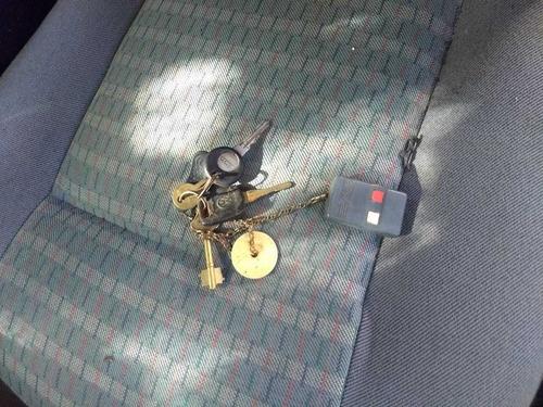 volkswagen gol baja alta motor con gnc con 04 cñia seguro