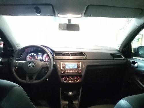 volkswagen gol básico con aire acon