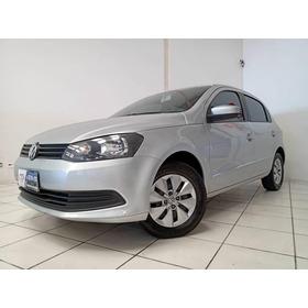 Volkswagen Gol City 1.6 8v