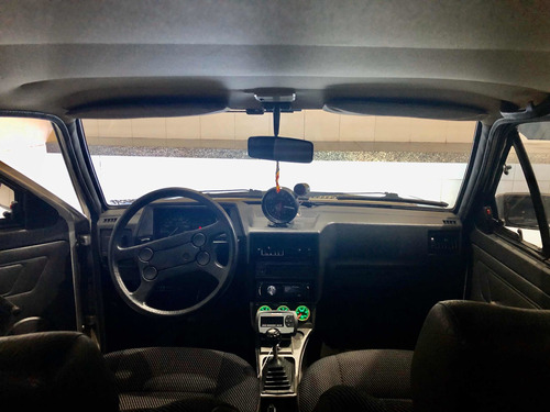 volkswagen gol cl 1.6 ap turbo