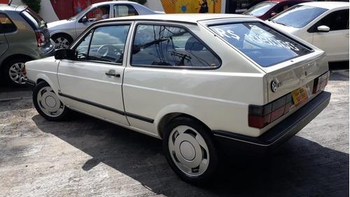 volkswagen gol cl motor 1.8 ap  ano 1991