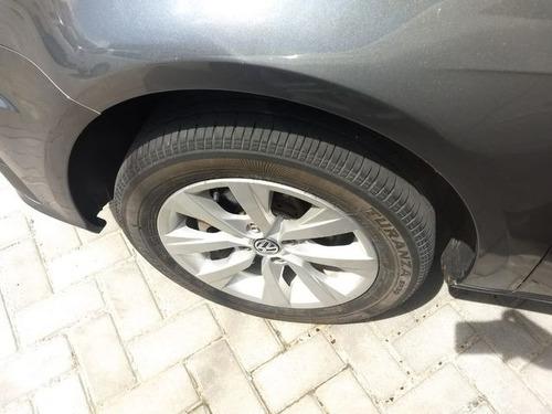 volkswagen gol comfortline 1.6 (flex)