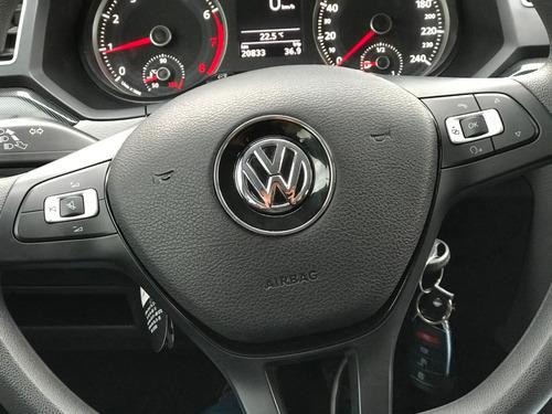 volkswagen gol comfortline 2018 1.6 5p