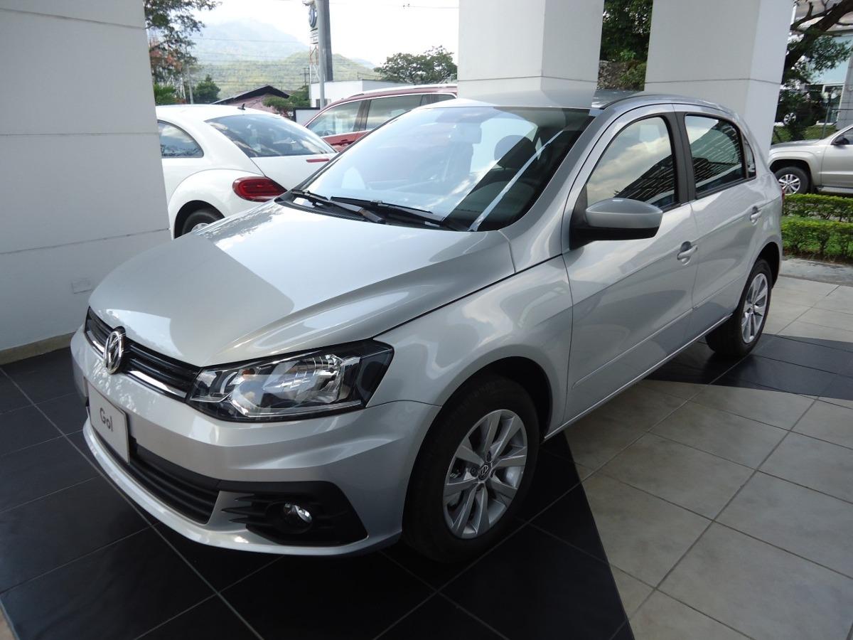 Tu Carro Com >> Volkswagen Gol Comfortline 2019 - $ 41.990.000 en TuCarro