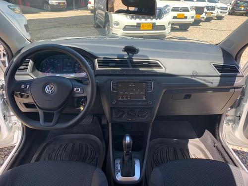 volkswagen gol comfortline automatico mod 2020