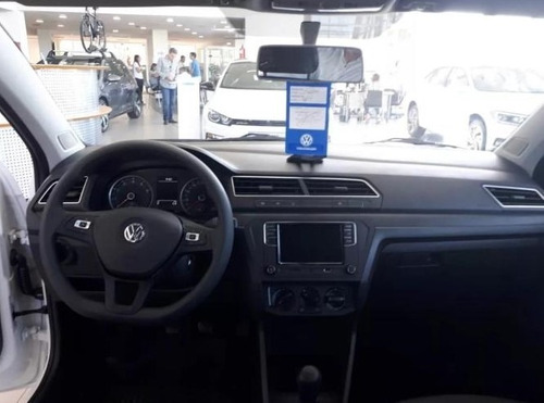 volkswagen gol comfortline tiptronic 2020 bl 0km autotag #a7