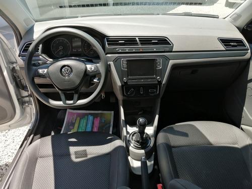 volkswagen gol confort g7 (permuto)