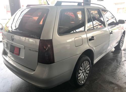 volkswagen gol country 1.4 power 2012 financio / permuto !!!