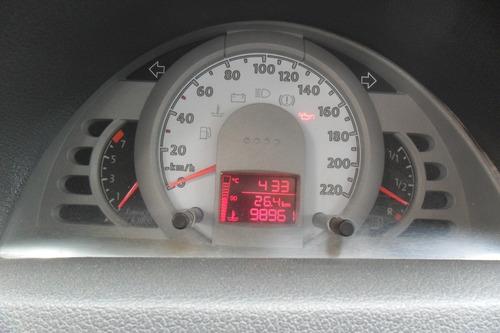 volkswagen gol country 1.6 2007