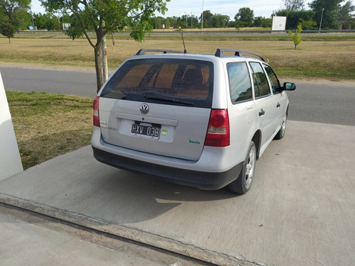 volkswagen gol country 1.6 comfortline 60a 2009