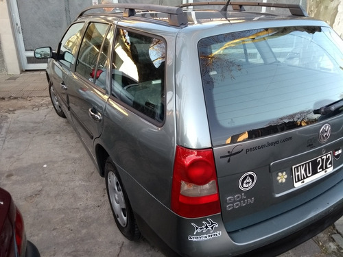 volkswagen gol country 1.6 power int.plus 701 2008