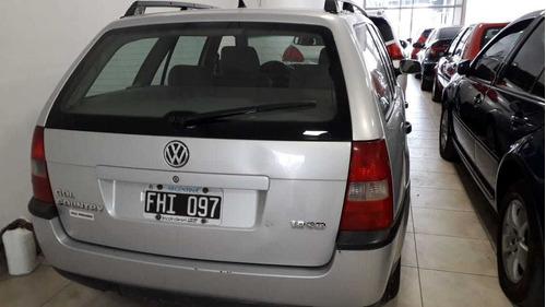 volkswagen gol country full 2006 diesel  ingrassia