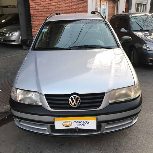 volkswagen gol country gol country 1.6