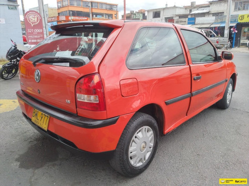 volkswagen gol coupe 1.8