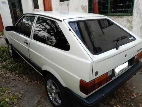 volkswagen gol diesel 1.6