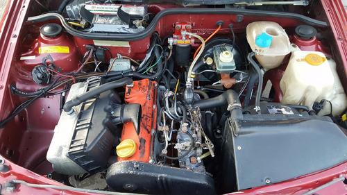 volkswagen gol g2 diesel impecable (((mar motors)))
