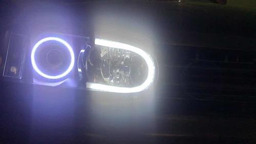 volkswagen gol g2 hatchback