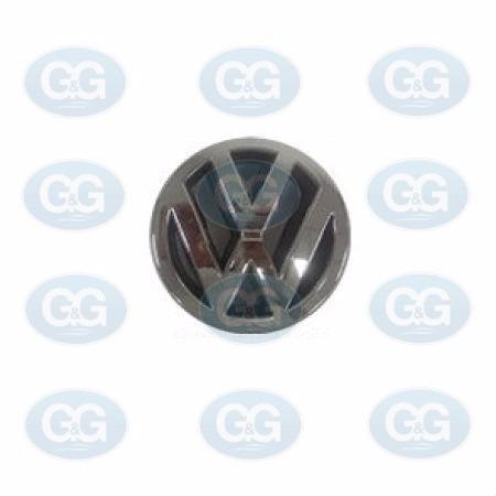 volkswagen gol g3 insignia careta 00/04