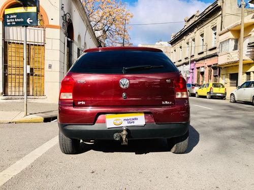 volkswagen gol g4 full año 2008 retira u$d 3.990 y financio
