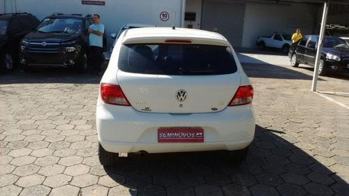 volkswagen gol g5 1.6 8v flex 2012/2013 3903