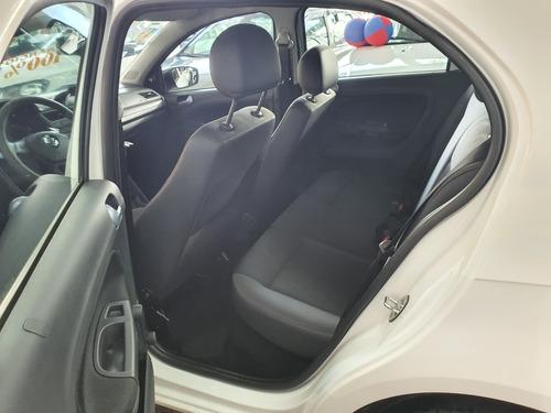 volkswagen gol g6 1.0 trendline - carros para uber