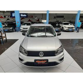 Volkswagen Gol G6 4p Flex Manual