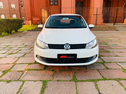 volkswagen gol g6 (( gl motors )) financiamos en pesos!