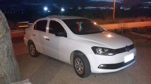volkswagen gol gol power sedan