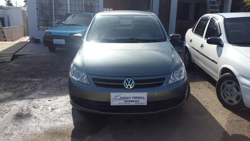 volkswagen gol gol sedan full 2010