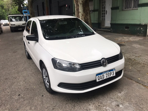 volkswagen gol gp power 2015
