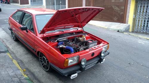 volkswagen gol gt 1.8 turbo