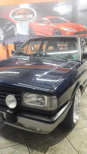 volkswagen gol gti 1990